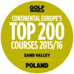 Sand Valley TOP 200
